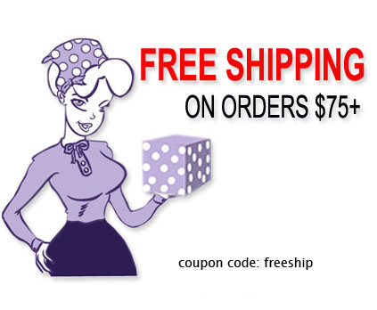 JewelryNanny Free Shipping Coupon