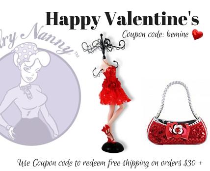 Valentine's Coupon